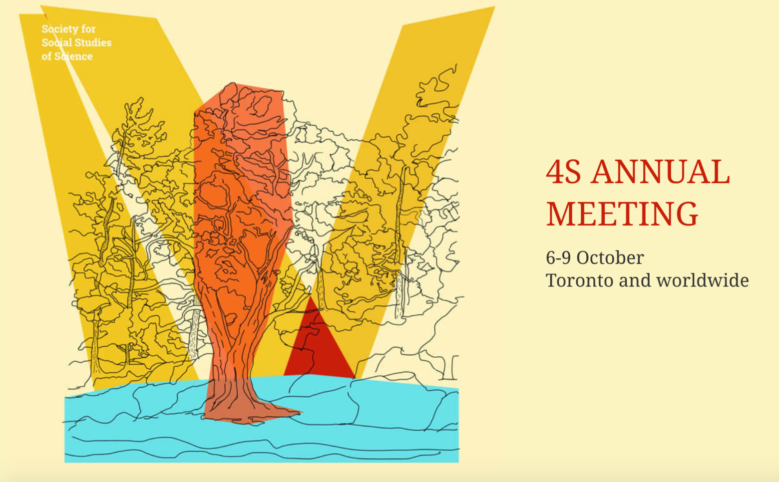 4S annual meeting, Oct 2021